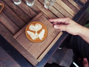Espresso Einkreiser
