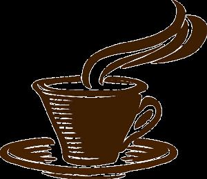 Espressobohne zubereitet