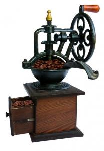 Kaffeemühle für Espresso
