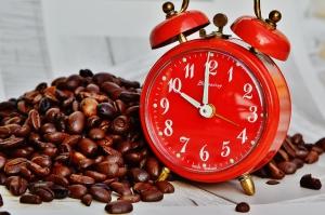 Genügend Zeit beim Espressomaschinen Test