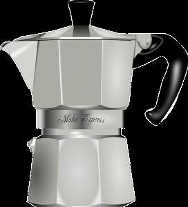 Italienische Espressomaschine kaufen
