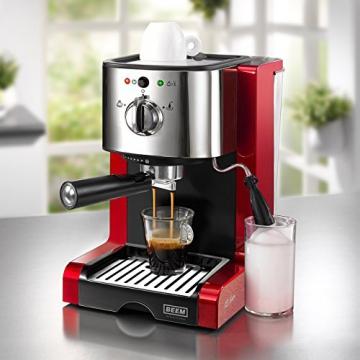 Beem Germany Espresso Perfect test