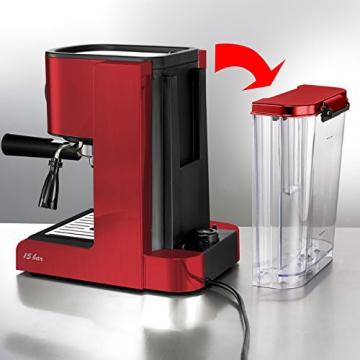 Beem Germany Espresso Perfect wasserbehälter