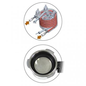 Beem Germany Espresso Perfect Thermoblock