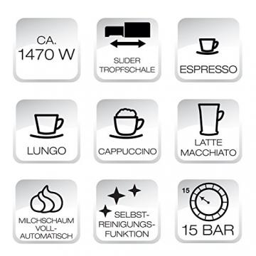 Beem i-Joy 15 bar Espressomaschine