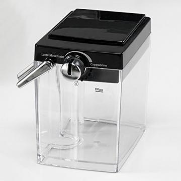 Beem I-joy Cafe Ultima Espresso Siebträgermaschine Wassertank