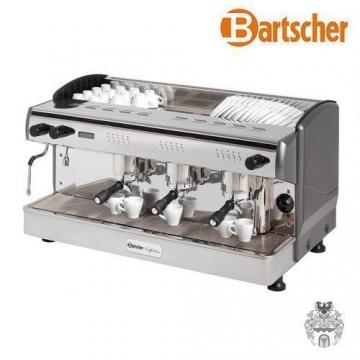 Espressomaschinen Dualboiler
