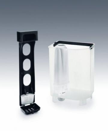 De'Longhi BCO 420 Kombi Kaffeemaschine Wasserbehälter