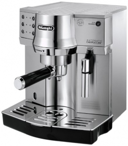 De'Longhi EC 860 M Espressoautomat