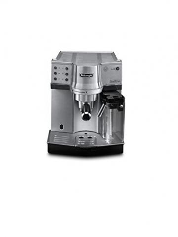 De'Longhi EC 860 M Espressoautomat Test
