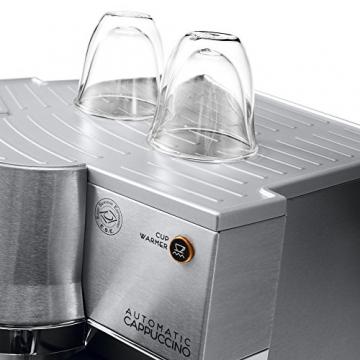 De'Longhi EC 860 M Espressoautomat Tassenwärmer Fläche