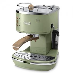 DeLonghi ECOV 311.GR Espresso-Siebträgermaschine -
