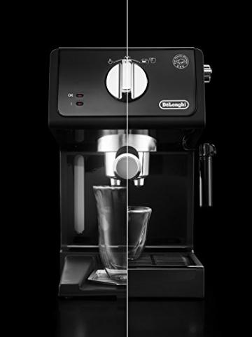 De'Longhi Ecp 31.21 Espressomaschine Test