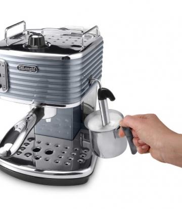 De'Longhi ECZ 351 Scultura Espressomaschine