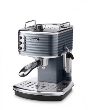 DeLonghi ECZ 351 Scultura Espressomaschine Test
