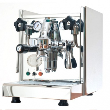 ECM Technika IV Espressomaschine Test