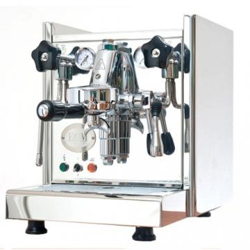 ECM Technika IV Espressomaschine mit Wassertank, Edelstahl poliert -