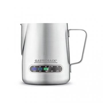 Gastroback S-Design Espressomaschine Test