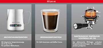 Gastroback S-Design Espressomaschine