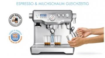 Gastroback Espressomaschine kaufen