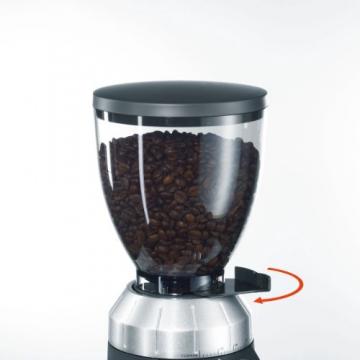 Graef Kaffeemühle CM 800 Behälter für die Bohnen