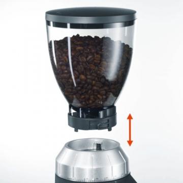 Graef Kaffeemühle CM 800 Test