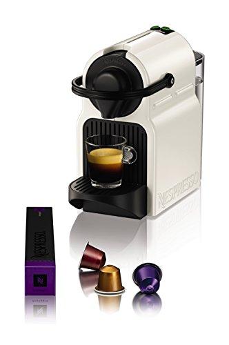 Krups Nespresso XN 1001 Inissia Zubehör und Kapseln