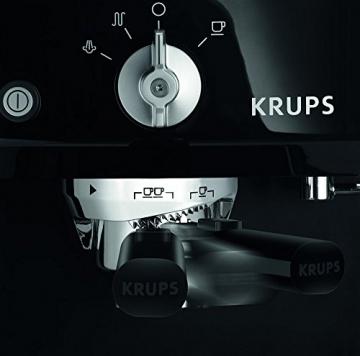Krups XP 5210 Espressomaschine