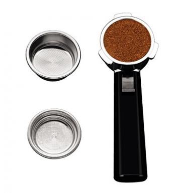 Krups XP 3440 Espresso Automat Siebträger und Zubehör