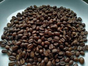 Qualität Happy Coffee Espressobohnen
