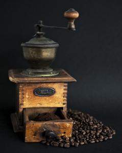 Krups Kaffeemühle