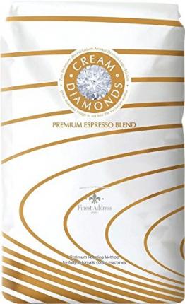 Cream Diamond Espressobohnen kaufen