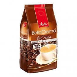 Melitta Ganze Kaffeebohnen Arabica
