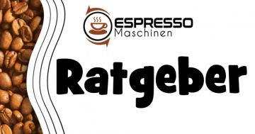 Espresso-Ratgeber