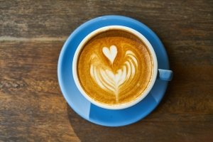 Espressomaschine als Geschenk