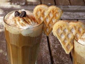 Eiskaffee selber machen