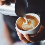 Latte Art Test