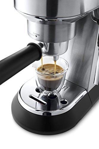 Delonghi EC 685 Espresso Geschmack