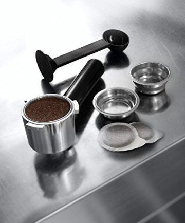 Zubehör Delonghi EC 685 Espressomaschine