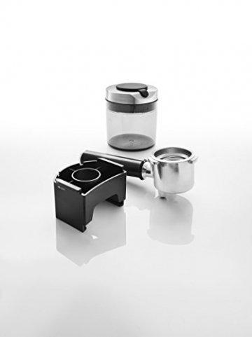 De'Longhi KG 521 Espressomühle Zubehör
