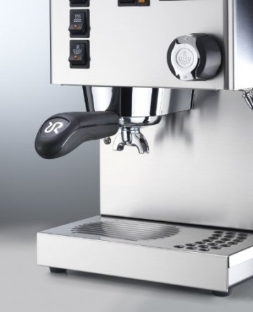 Espressomaschine Rancilio Silvia kaufen