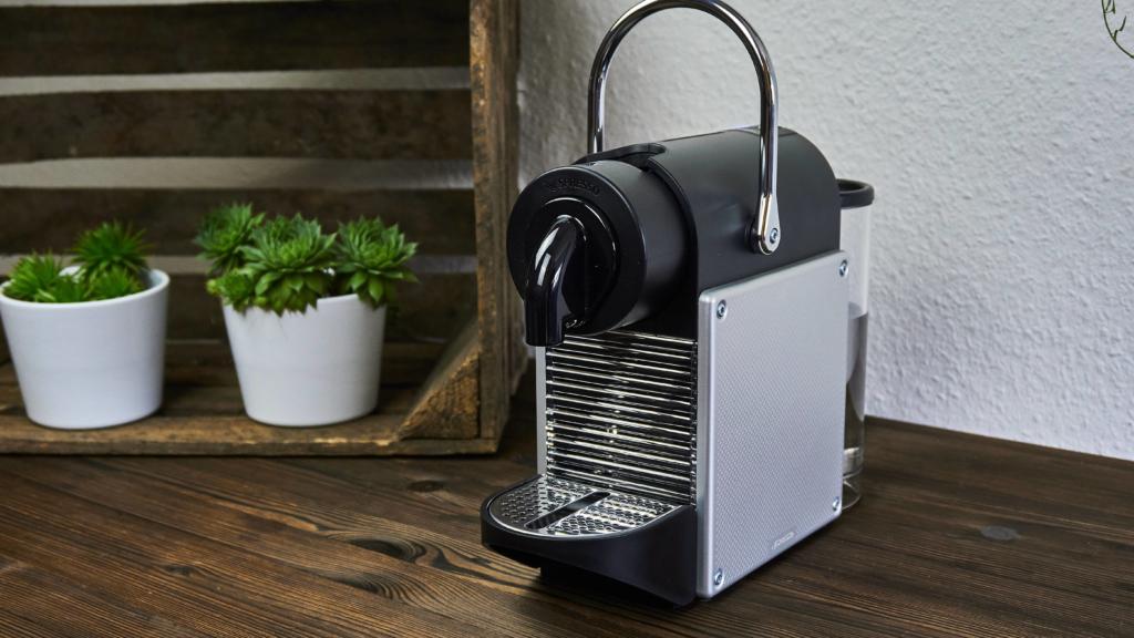 De'Longhi Nespresso Pixie EN 125.S im ausführlichen Testbericht