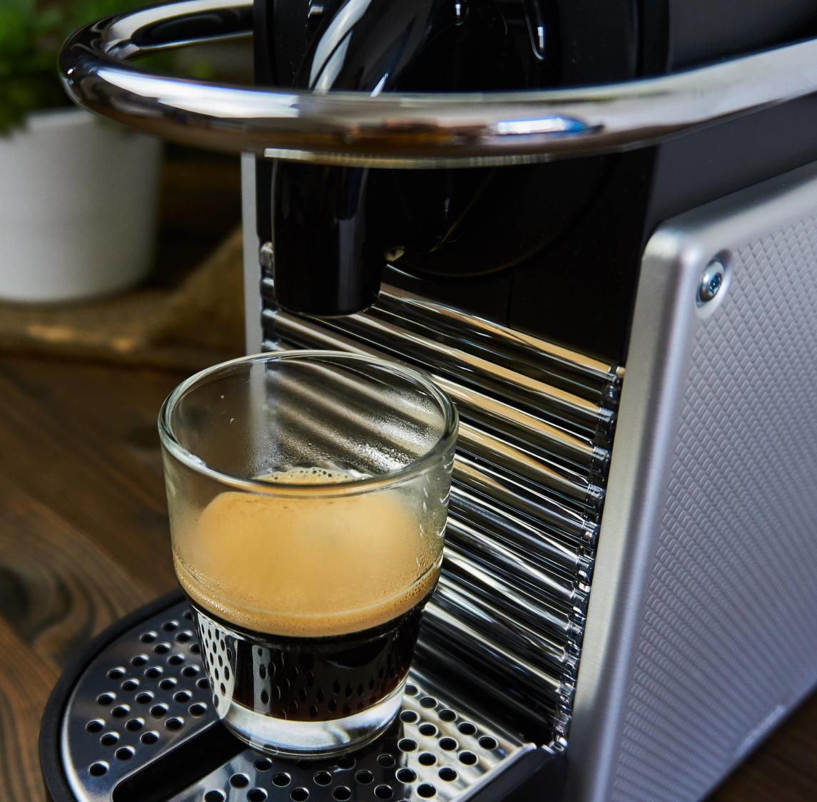 ᐅ Großer Nespresso Maschinen Test ᐅ Echte Testberichte Pro Contra