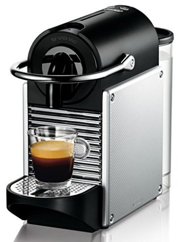 Delonghi Nespresso Maschine Test
