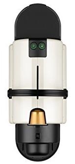 Nespresso Maschinen Test