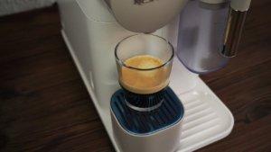 Delonghi Nespresso Latissima One Espresso