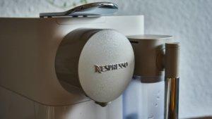 DeLonghi Nespresso One Touch
