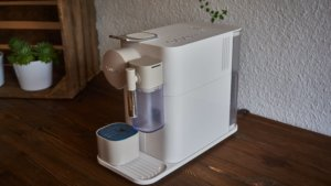 Delonghi Nespressomaschine im Test