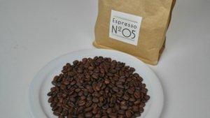 No 5 Espressobohnen im Test