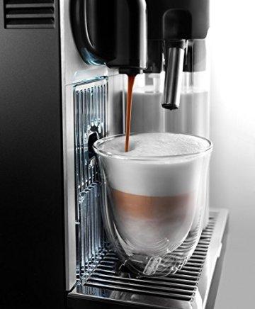 Nespresso Kombimaschinen